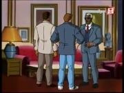 الرجل العنكبوت الجزء 2 الحلقة 49