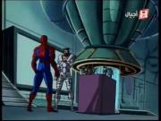 الرجل العنكبوت الجزء 2 الحلقة 52