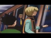 القناص الحلقة 70