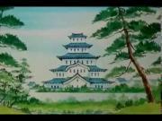مغامرات ساسوكي الحلقة 4