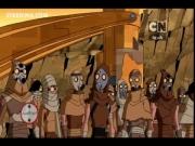 بن 10 اومنيفرس الجزء 2 الحلقة 41