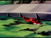 السيارة الخارقة هيابوزا الحلقة 6