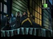 ولفرين وإكس مين الحلقة 12