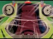 السيارة الخارقة هيابوزا الحلقة 9