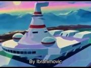 السيارة الخارقة هيابوزا الحلقة 11
