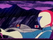 السيارة الخارقة هيابوزا الحلقة 15