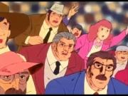 السيارة الخارقة هيابوزا الحلقة 17