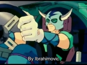 السيارة الخارقة هيابوزا الحلقة 18