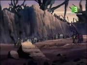 ولفرين وإكس مين الحلقة 23