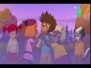 فريق التحري الحلقة 1