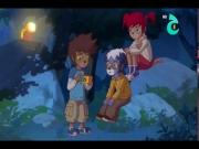 فريق التحري الحلقة 18