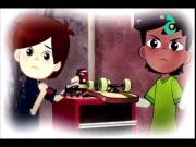 نادي الحرفيين الصغار الحلقة 11