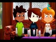 نادي الحرفيين الصغار الحلقة 17