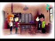 نادي الحرفيين الصغار الحلقة 28