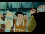 مغامرات ساسوكي الحلقة 11