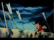مغامرات ساسوكي الحلقة 12
