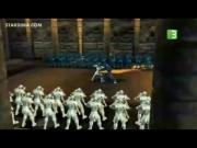 القوة الرباعية الحلقة 10