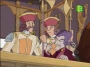 الفارس الشجاع كرتوش الحلقة 3