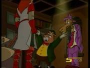 أرغاي الفارس النبيل الحلقة 1