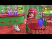 فراولة وصديقاتها الحلقة 3