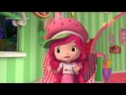 فراولة وصديقاتها الحلقة 8