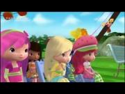 فراولة وصديقاتها الحلقة 12