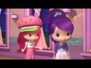 فراولة وصديقاتها الحلقة 17
