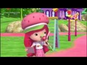 فراولة وصديقاتها الحلقة 19