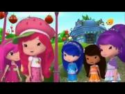 فراولة وصديقاتها الحلقة 22