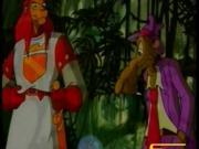 أرغاي الفارس النبيل الحلقة 7