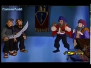 سندباد بحار من بلاد العرب الحلقة 14