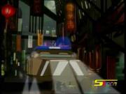 أرغاي الفارس النبيل الحلقة 10