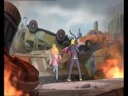 هجوم الفايروس الحلقة 5