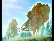 هجوم الفايروس الحلقة 20