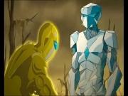 هجوم الفايروس الحلقة 47
