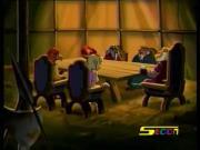 أرغاي الفارس النبيل الحلقة 25