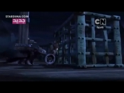 تنانين سباق الى الحافة الجزء 1 الحلقة 1