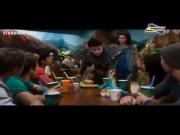 باور رينجرز انقضاض الديناصورات الحلقة 12