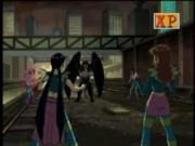 الفتيات الخارقات الجزء 2 الحلقة 11