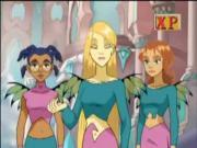 الفتيات الخارقات الجزء 2 الحلقة 12