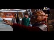باور رينجرز انقضاض الديناصورات الحلقة 16