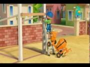بوب البناء الحلقة 3