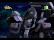 نشأة الآليين الحلقة 27