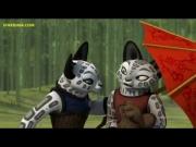 كونغ فو باندا الموسم 1 الحلقة 16