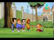 سبيرو الصغير الحلقة 12