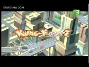 كوونغ فوت الحلقة 3