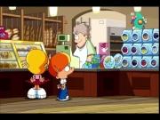 الأعاصير الصغيرة الحلقة 52