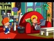 الأعاصير الصغيرة الحلقة 56