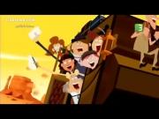 عصابة الدالتون الجزء 2 الحلقة 17
