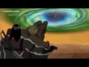 هالك وفريق القوة الخارقة الحلقة 1